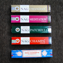 Mirisni štapići prirodni